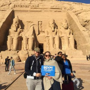 2 Days Luxor & Abu Simbel Tours From Hurghada