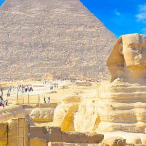 Day Trip from Hurghada to Cairo by Bus