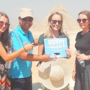 Day Trip to Cairo from Hurghada by Plane