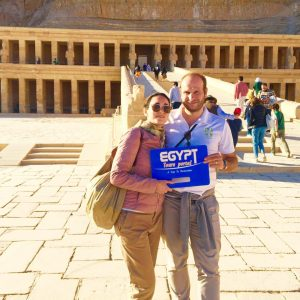 Tour to Luxor East and West Banks