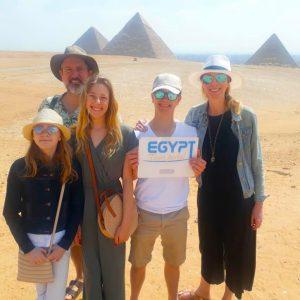 2 Days Tour to Cairo and Alexandria From Alexandria Port