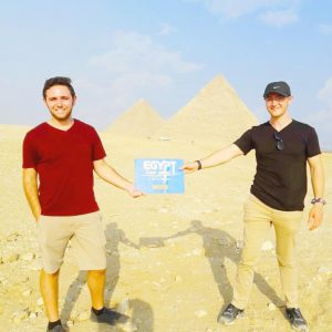 Overnight Trip to Cairo and Luxor from Sharm by flight