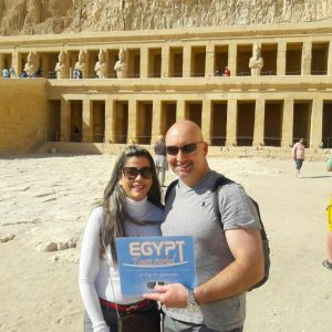 2 Day Trip to Luxor from Marsa Alam