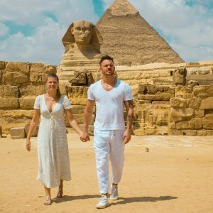Tour to Cairo and Giza Pyramids from Port Said