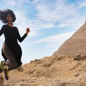 Tour to Giza Pyramids and step pyramids from Port Said