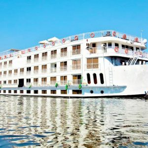 5 Days Abu Simbel Nile Cruise Package