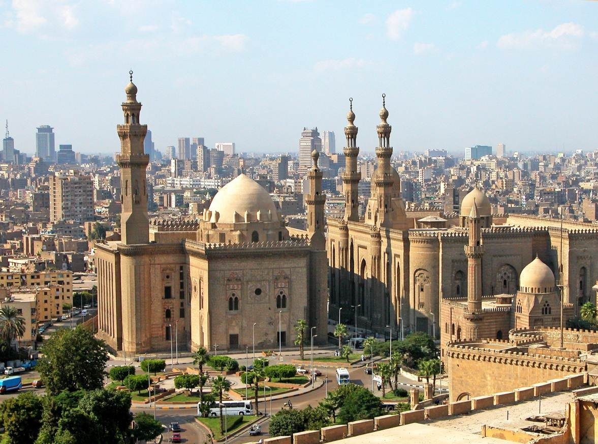 Information About Cairo City Egypt | Egypt Tours Portal