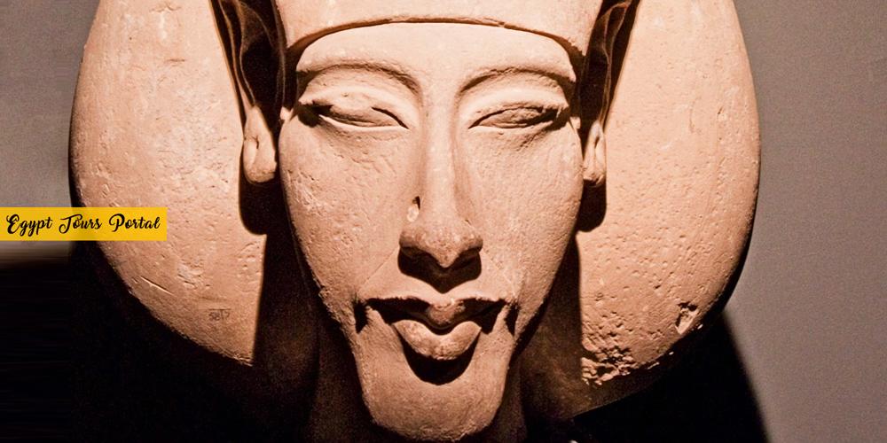 King Akhenaton Achievement - Egypt Tours Portal