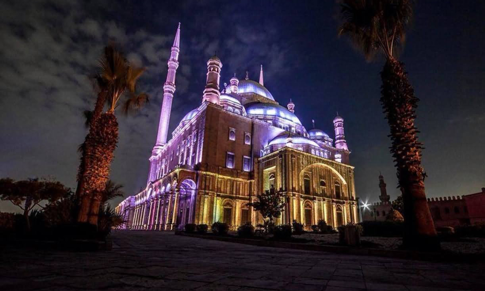 Mohamed Ali Mosque - Cairo City - Egypt Tours Portal