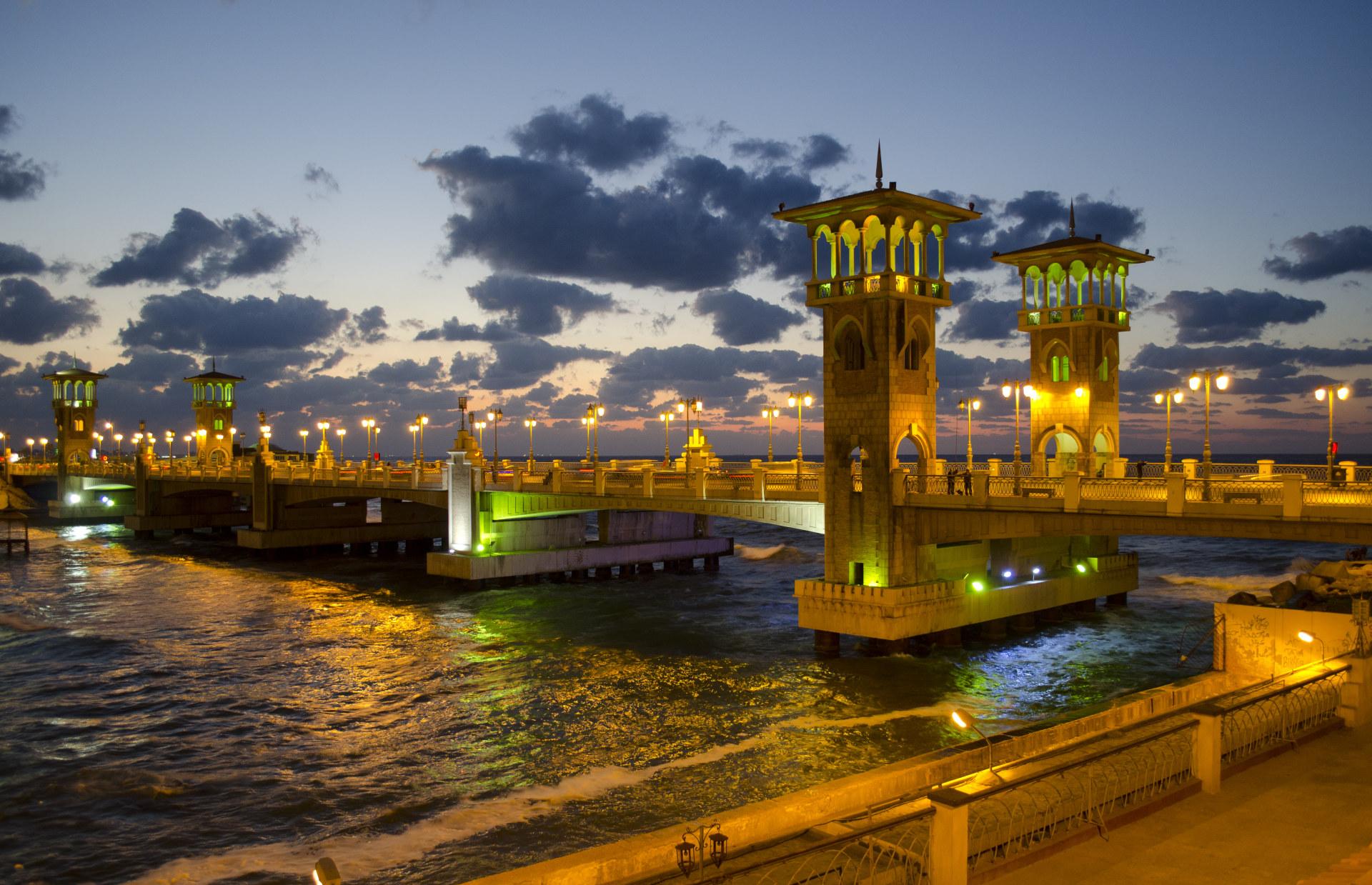 Information About Alexandria City | Egypt Civilization | Egypt Tours Portal