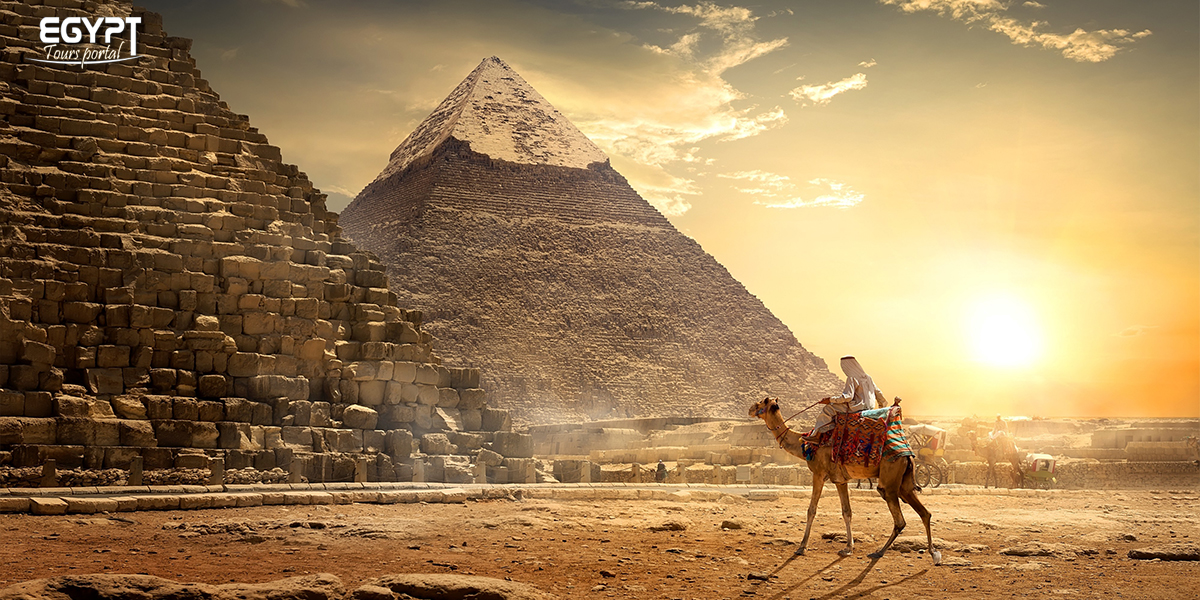 The Construction of the Great Pyramid of Giza - Egypt Tours Portal