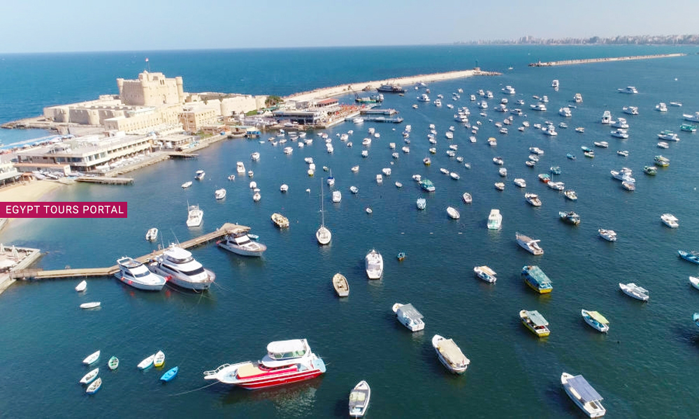 Best Places in Alexandria - Egypt Tours Portal