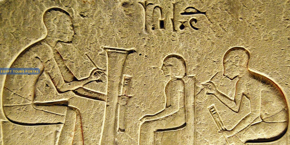 Ancient Egyptian Inventions In Philosophy & History - Egypt Tours Portal