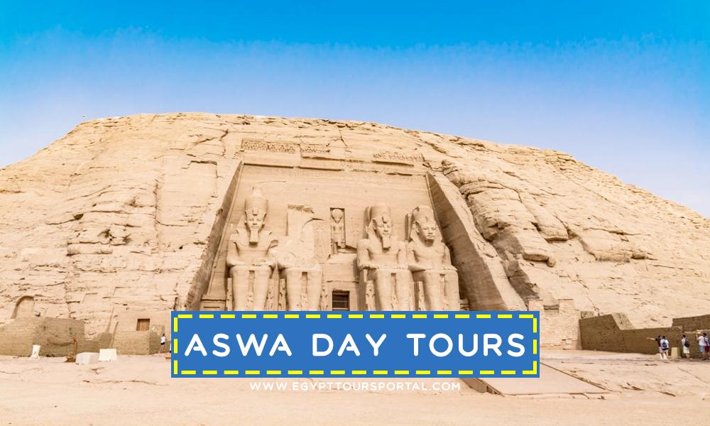 Aswan Day Tours - Travel Guide for Egypt Day Tours - Egypt Tours Portal