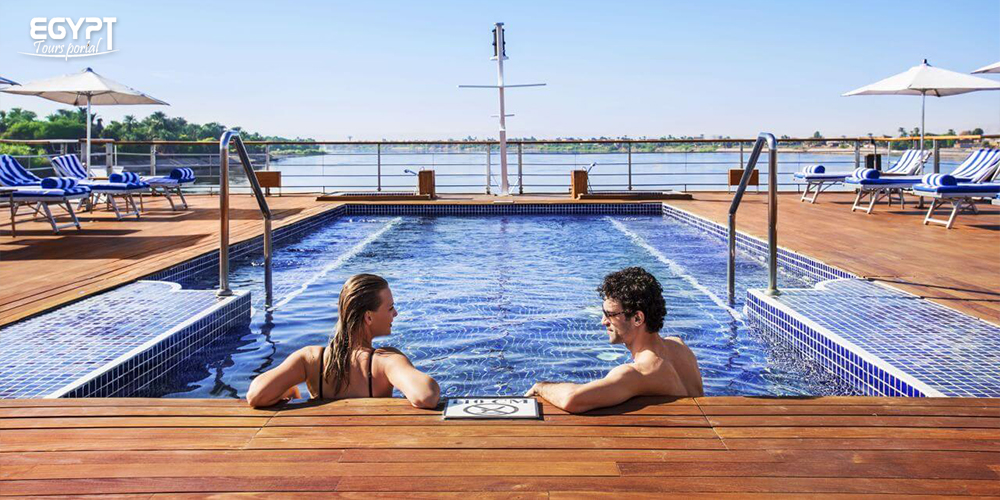 Facilities on Board Nile River Cruises - What You Don't Know About Nile River Cruises - Egypt Tours Portal