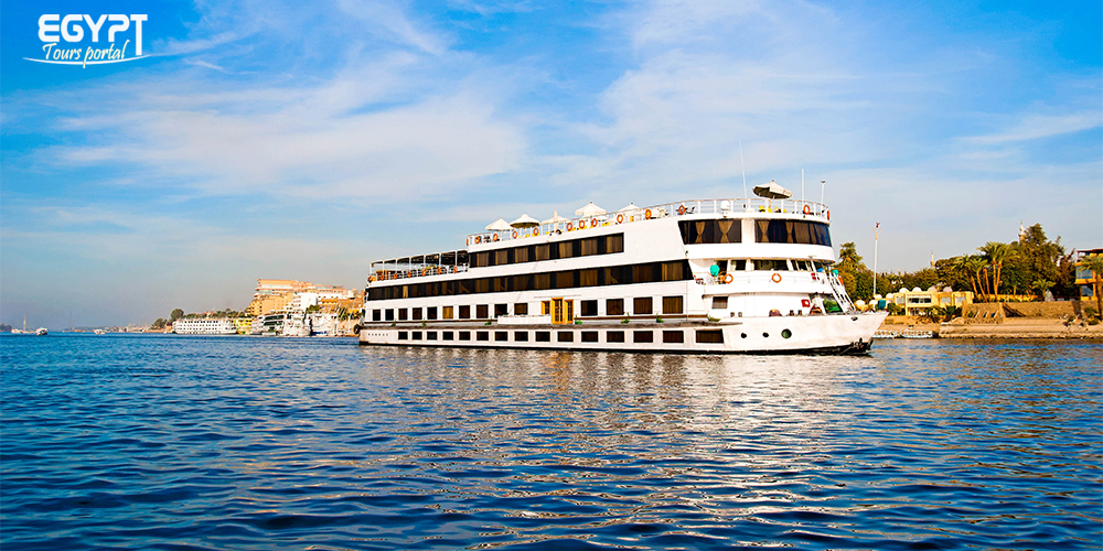 Nile River Cruises History - What You Don't Know About Nile River Cruises - Egypt Tours Portal