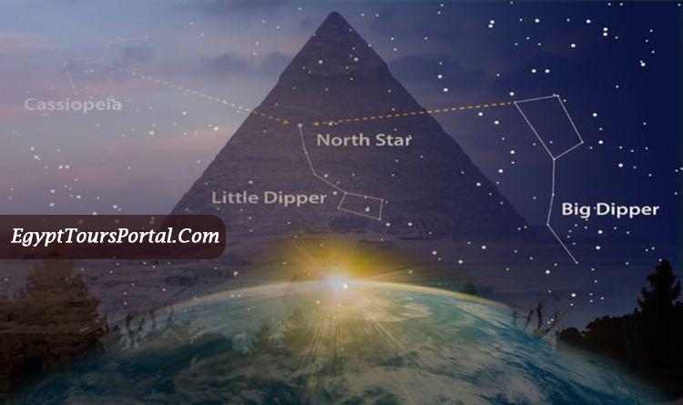 The Architecture of the Pyramids - Egypt Tours Portal