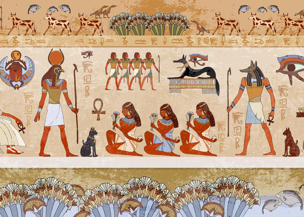 Wepet Renpet Festival - Festivals in Ancient Egypt - Egypt Tours Portal