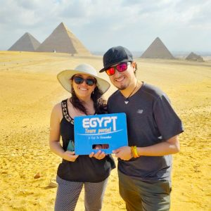 11 Days Historical Vacation in Egypt