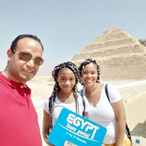 Experience Egypt in 9 Days