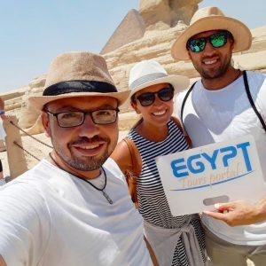 11 Days Cairo, Alexandria, Luxor & Hurghada