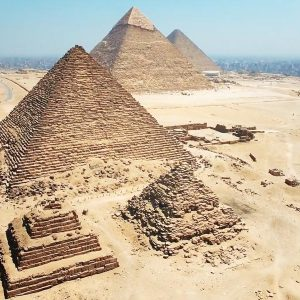 Two Days Cairo and Alexandria Tour From Aswan By Plane