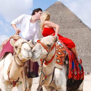 10 Days Egypt Classic and Romantic Honeymoon Package