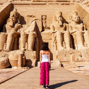 Essential Egypt in 13 Days Christmas & New Year Holiday