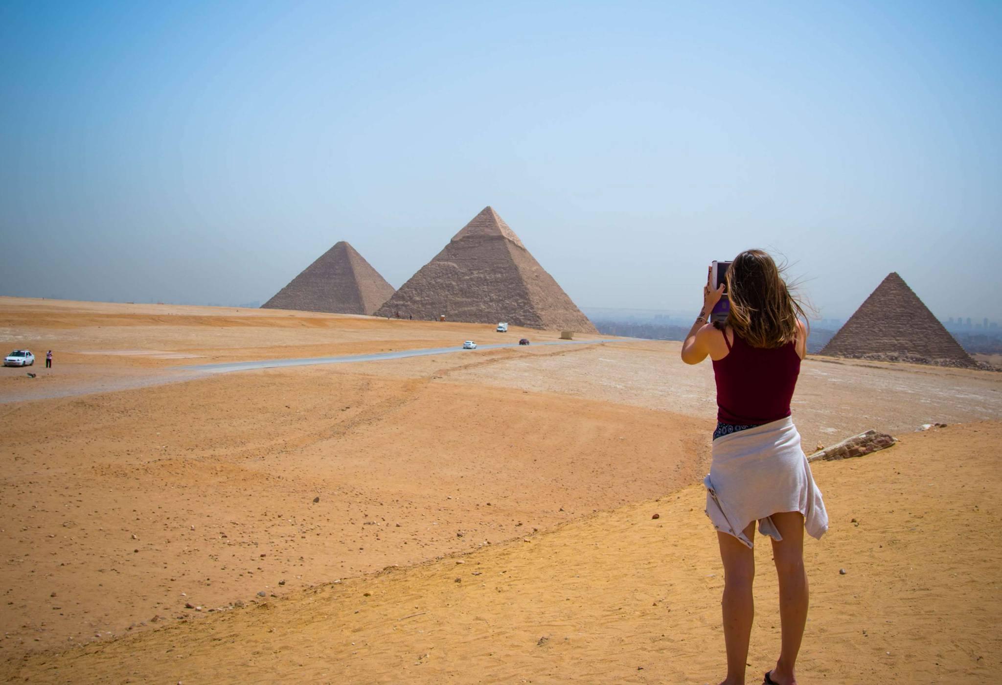 Egypt Tour Packages From Dubai Egypt Tours From Dubai