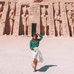3 Days Egypt Highlights from Makadi Bay