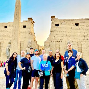 Port Ghalib to Luxor in Full Two Days Tour