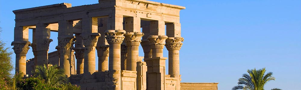 Day One:Embark on Board the Cruise - Visit Aswan Attractions