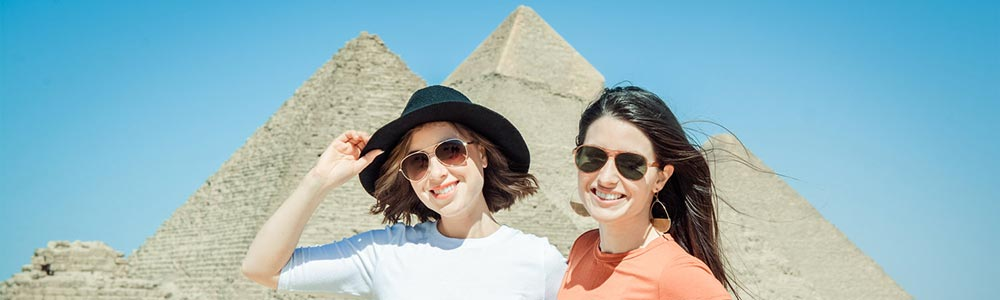 Tour Itinerary:Day Trip to Cairo from Alexandria Port