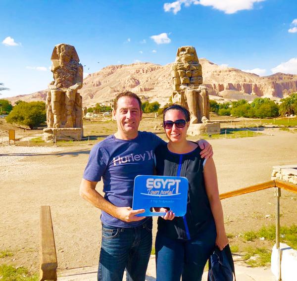 9 Days Egypt Tours