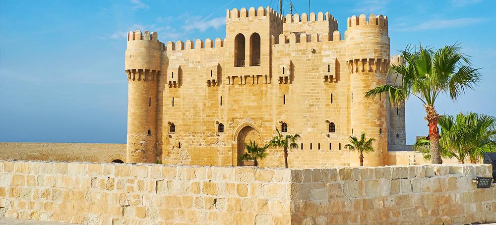 Alexandria Tourist Attractions