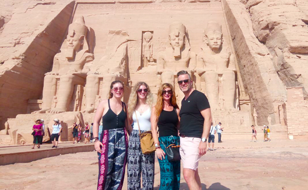 Egypt Tourist Attractions