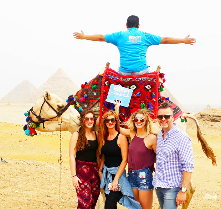 Egypt Holidays in June 2021