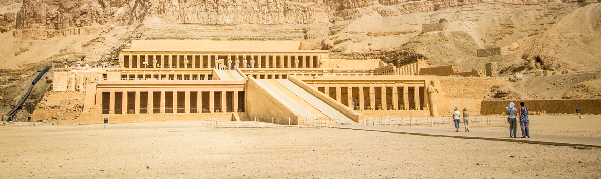 Luxor Excursions