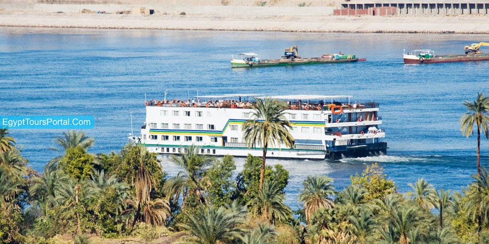 Nile River Cruise Duration - Egypt Tours Portal