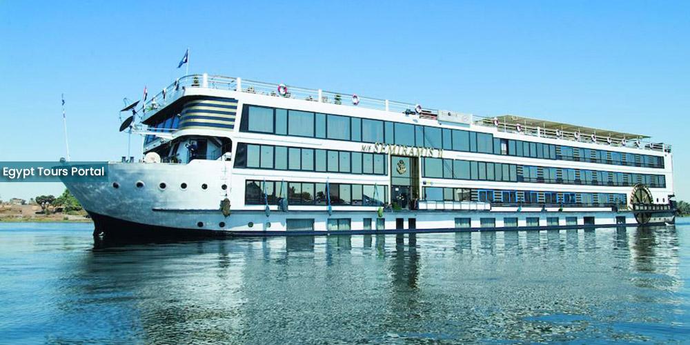 Nile River Cruise from El Gouna - Egypt Tours Portal