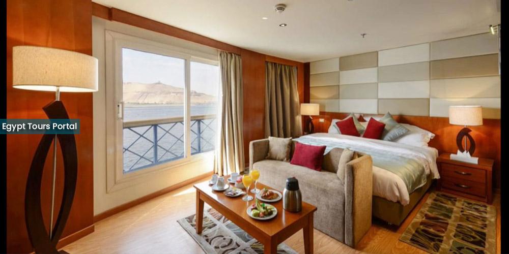 Nile River Cruise from Marsa Alam - Egypt Tours Portal