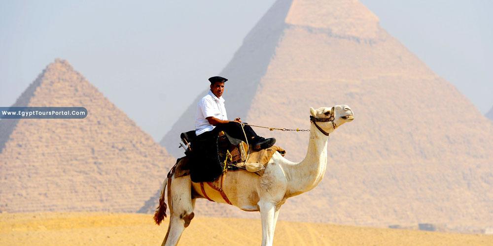 Safety in Egypt - How to Plan A Trip to Egypt - Egypt Tours Portal