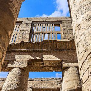 5 Days Senior Tour to Cairo & Luxor