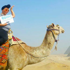 7 Days Solo Woman Tour to Essential Egypt
