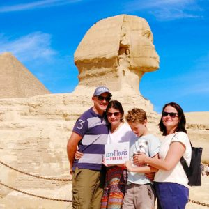 2 Days Cairo & Luxor Tour from Soma Bay