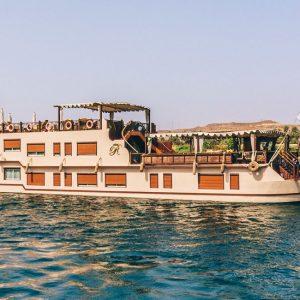 8 Days Dahabiya Nile River Cruise From Luxor