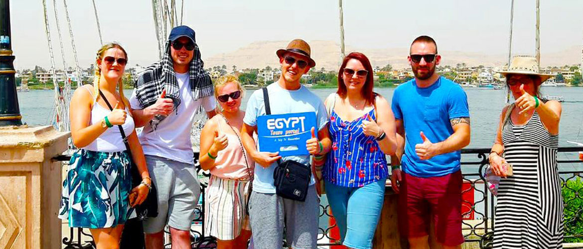 Cheap Holidays to Egypt
