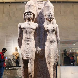 Best of Cairo Include the National Museum of Egyptian Civilization Tour