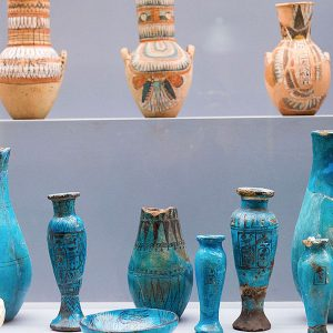 The National Museum of Egyptian Civilization Gallery 5 - Egypt Tours Portal