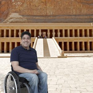 4 Day Cairo and Luxor Wheelchair Accessible Tour